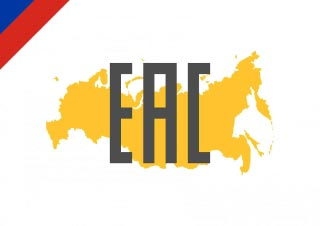 Certification Russia EAC